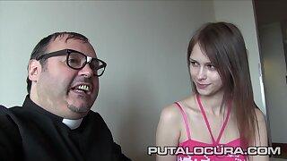 Kinky Celebrant Fucks Teenager Whore Beata Undine