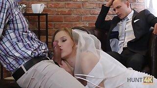 Have You Ever Fucked Someones Bride? Stacy Cruz Porn Video