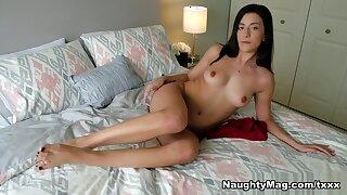 She Likes Senior Guys - Natalie - Naughtymag